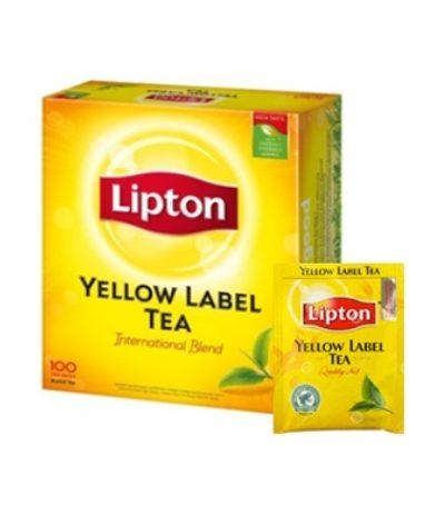 Tè Lipton classico