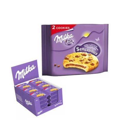 Cookies Milka