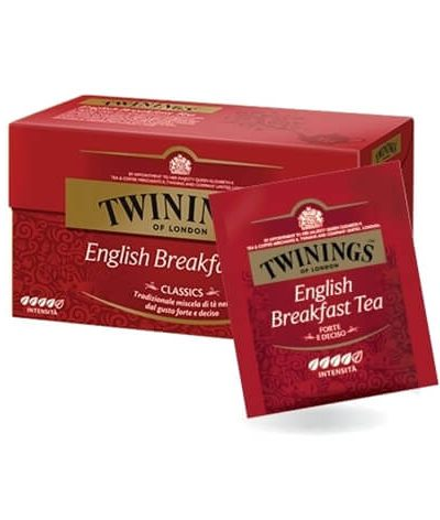 Tè English Breakfat