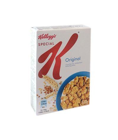 Kellogg's cereali