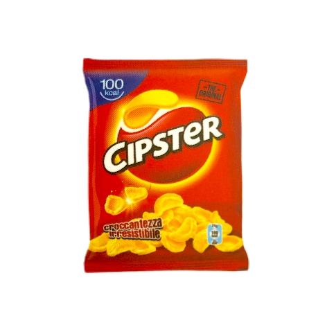 Cipster original