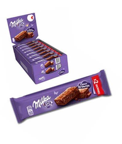 Milka Choco