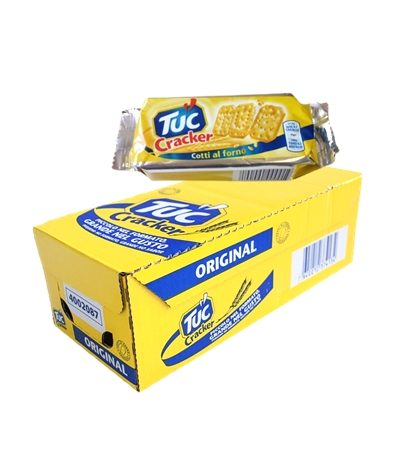 Tuc crackers