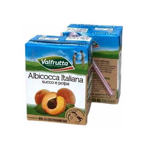 Succo Albicocca