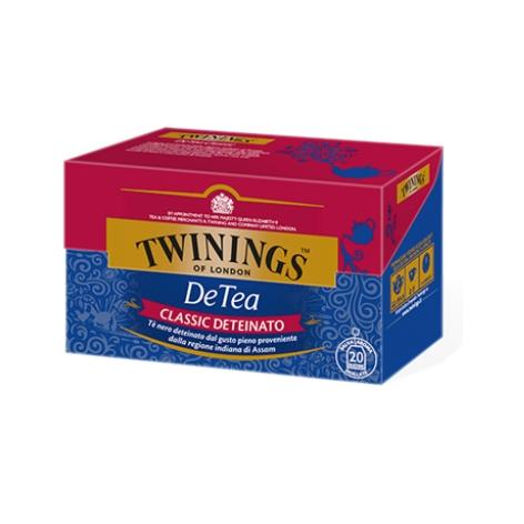 DeTea Twinings