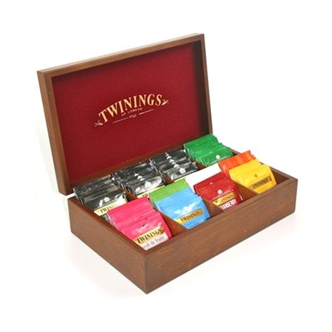 Twinings scatola