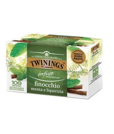 Twinings infuso