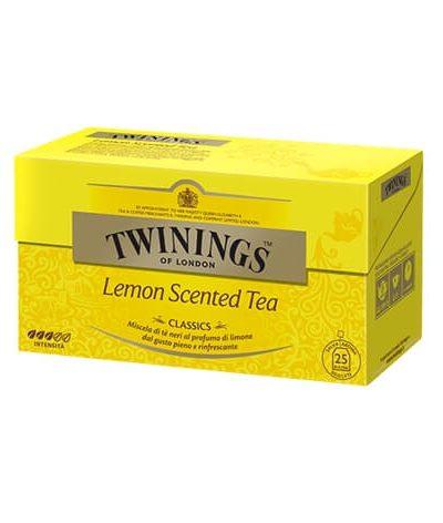 Tè Lemon Scented