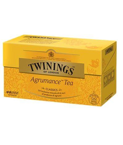 Tè Agrumance