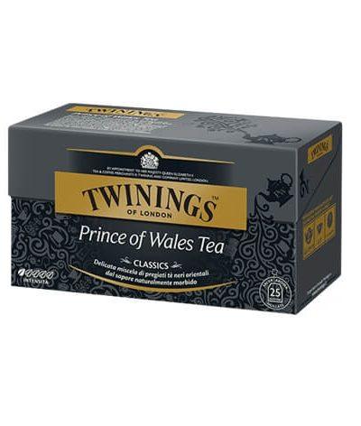 Tè Prince of wales