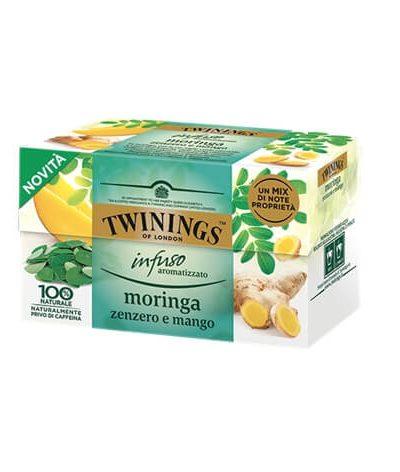 Twinings Moringa